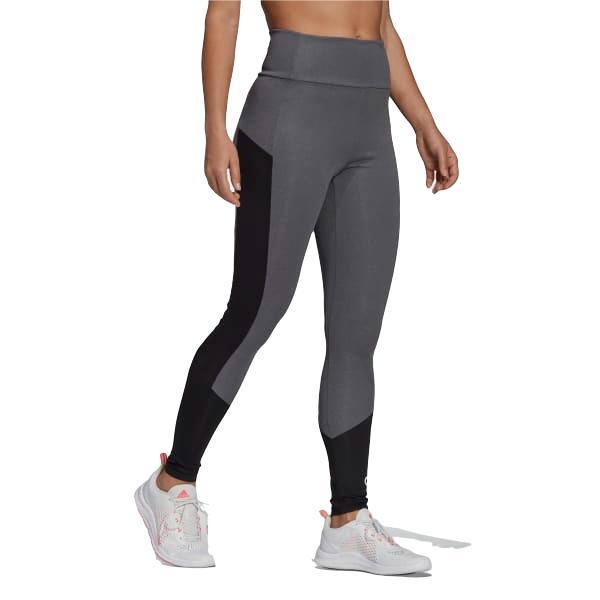 Mallas Adidas Mujer GL4039- LOGO grande