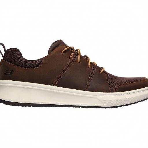 Zapatillas SCKECHERS RELAXED FIT: RALDEN - WANSON