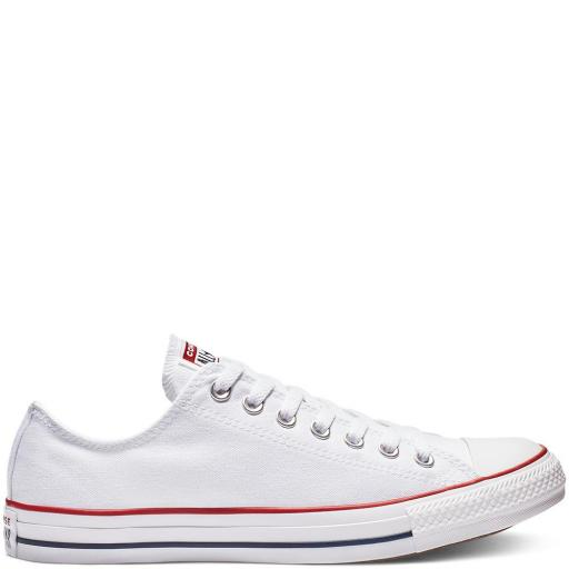 Zapatillas Converse Chuck Taylor All Star Classic. White