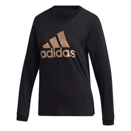 Camiseta Adidas manga larga GG3404