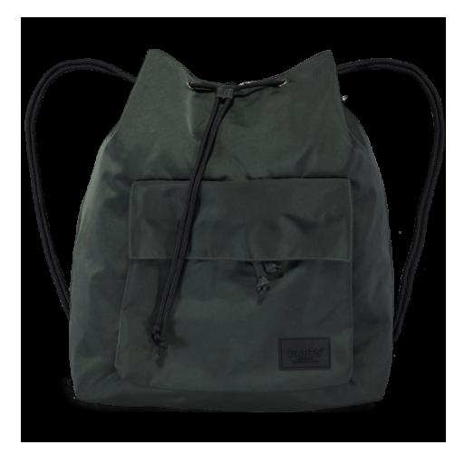 Bolsa de Viaje Barts Bogda Bucketbag. Army [0]