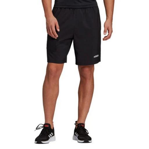 ADIDAS Design 2 Move. Black DW9568. Pantalón corto Hombre. [0]