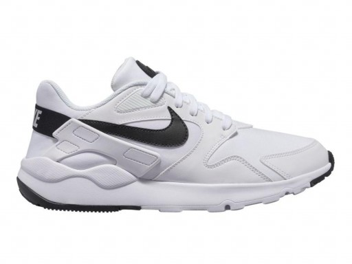 Zapatillas Casual Hombre Nike LD Victory. AT4249 101. White/black.