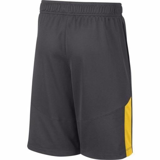 Pantalón Junior Entrenamiento Nike 892496. [1]