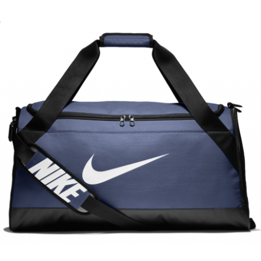 Bolsa de deporte Nike Brasilia (Medium) Training Duffel Bag.BA5334-410 [0]