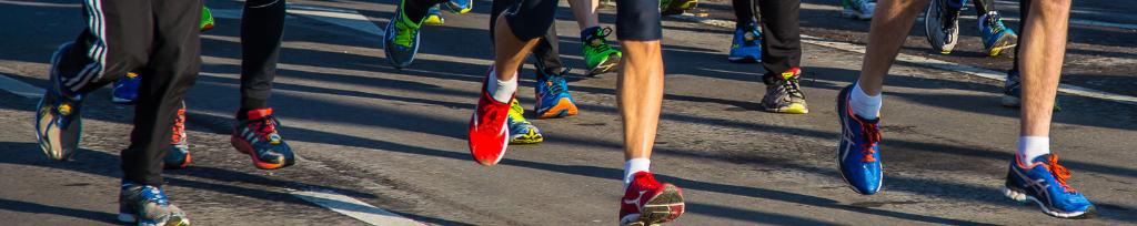 Por estas razones deberías comprar 2 pares de zapatillas para correr.
