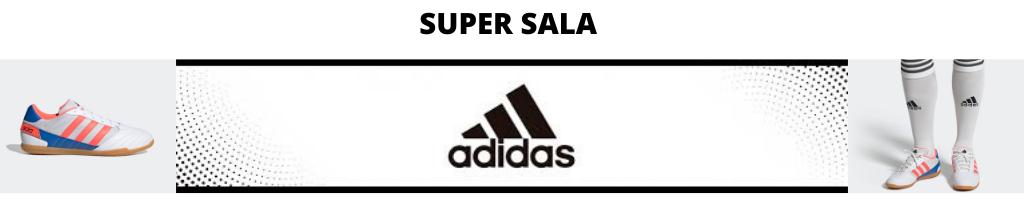 ADIDAS SUPER SALA FV2560.