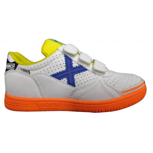Zapatillas Munich G3· kid VCO PROFIT