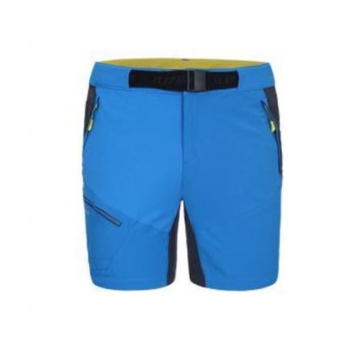 Pantalón corto Icepeak Grayson azul