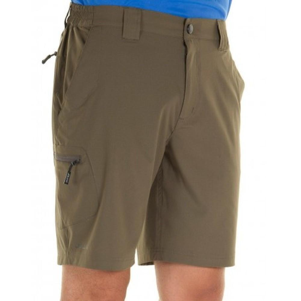 Pantalones cortos de montaña Joluvi Rips