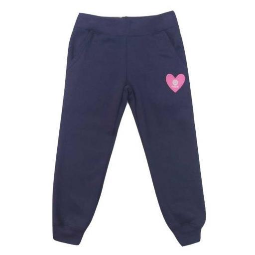 Pantalón Rox Niña R-Epifania. Azul marino.
