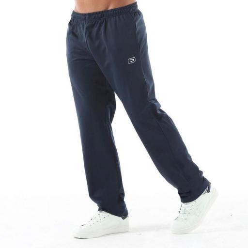 Pantalón largo de Chándal John Smith Castelo J 17I. Azul marino.
