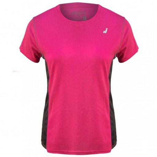 Camiseta Joluvi ultra woman