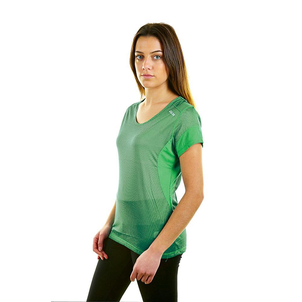 Camiseta mujer Joluvi FINISHER