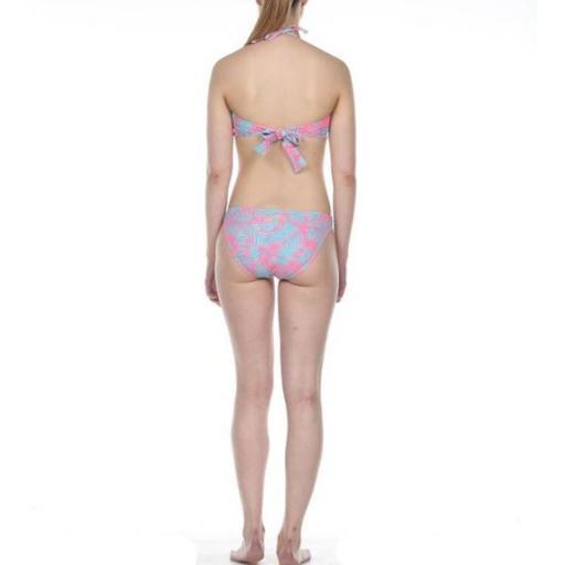 Bikini John Smith Ovada. Coral flúor.  [1]
