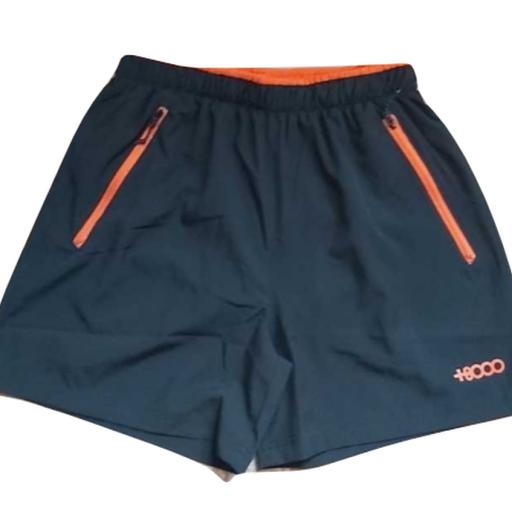 Pantalón corto +8000 TRAILER 20V