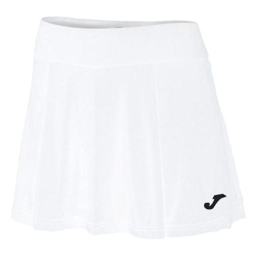 Joma Torneo Skirt White. 901295.200.