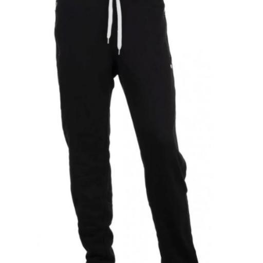 Pantalón CHAMPION  negro 214960 Hombre