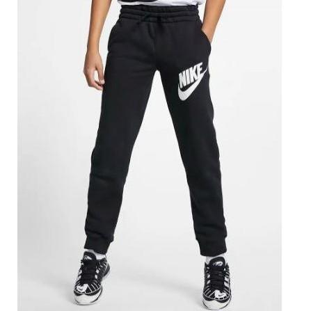 Pantalón Niño Nike Sportwear Club Fleece. BV0786-010. Black. [1]