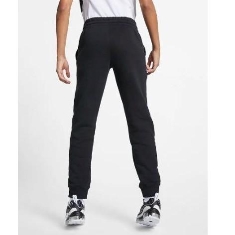 Pantalón Niño Nike Sportwear Club Fleece. BV0786-010. Black. [3]