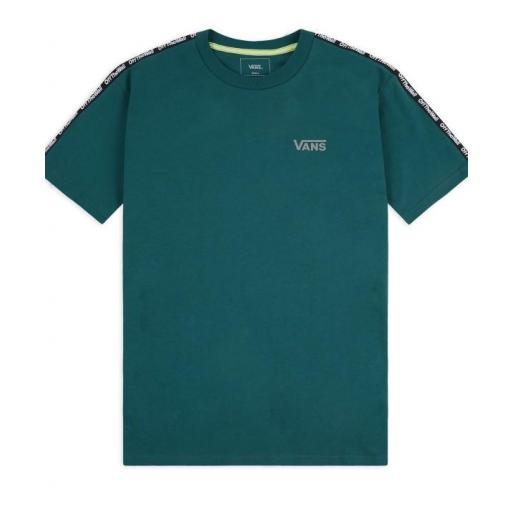 Camiseta Hombre VANS Reflective C. VN0A468YTTZ. TREK [2]
