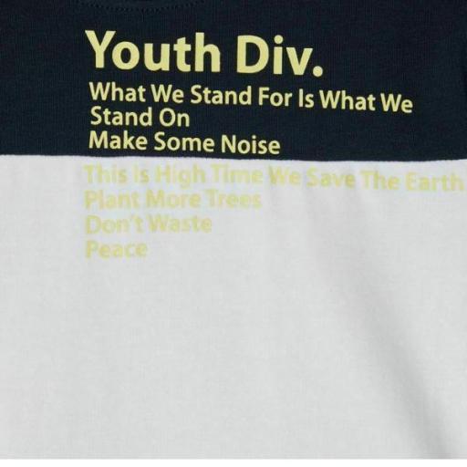 Name It. Camiseta Estampada. NKMDOGAN SS TOP BOX. [2]