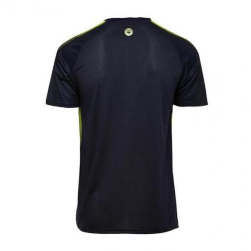 J´HAYBER Easy Navy. DA3231. Camiseta Técnica. [1]