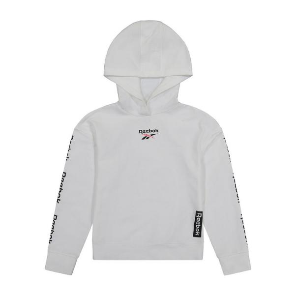 REEBOK Multi Hit Pullover. White. EX7682