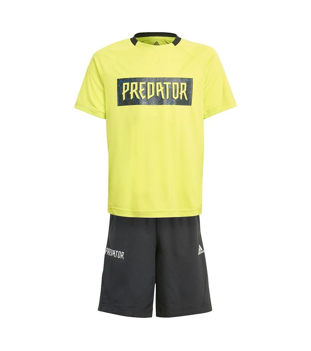 Conjunto verano ADIDAS PREDATOR FOOTBALL-INSPIRED GM9022