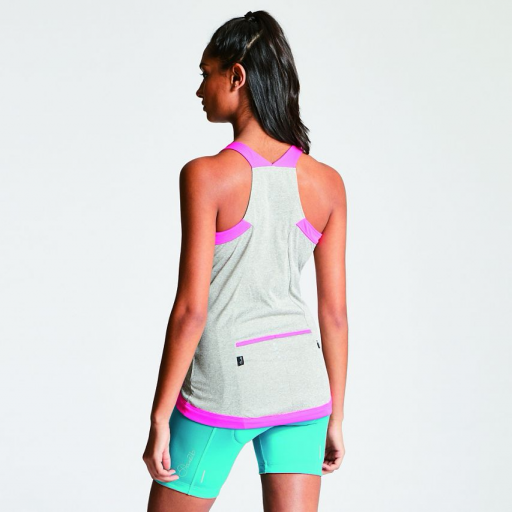 DARE2B OUTPLAYIII VEST MAILLOT MUJER TIRANTES [1]