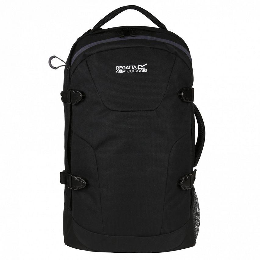 Regatta - Black 'Paladen' bolso de mano.35 Litros