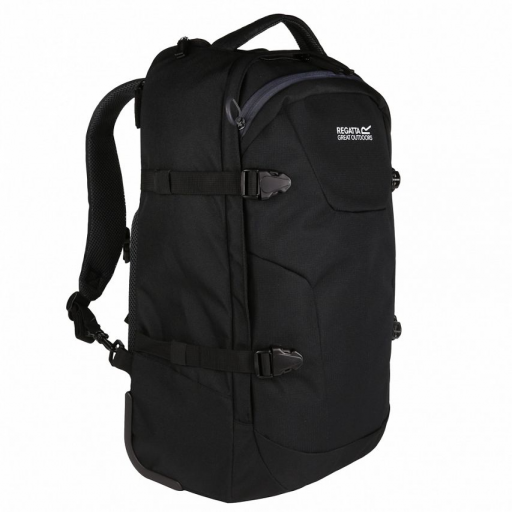 Regatta - Black 'Paladen' bolso de mano.35 Litros [1]