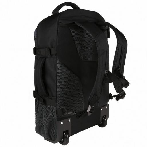 Regatta - Black 'Paladen' bolso de mano.35 Litros [2]