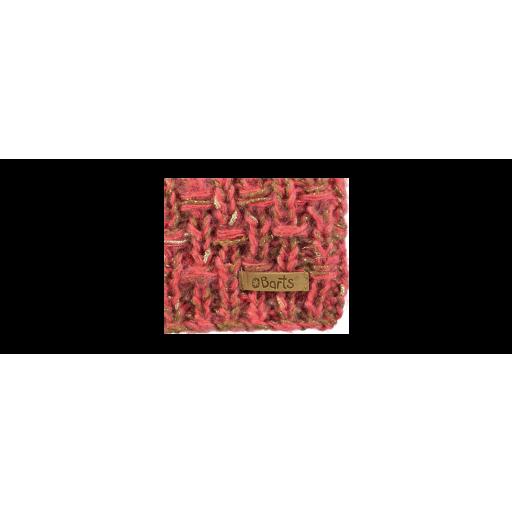 BARTS ESSENCE BEANIE. Gorro para Niña . Color Coral . Modelo 3744411 [3]