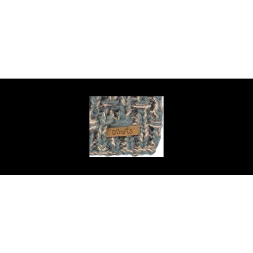 BARTS ESSENCE BEANIE. Gorro de Niña , Color Dark Celadon . Modelo 3744414 [1]