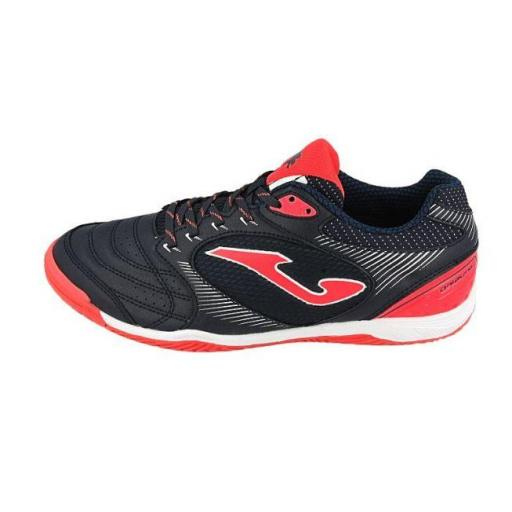 Zapatillas Fútbol Sala Joma Dribling 903. Navy Indoor. DRIW.903.IN [1]