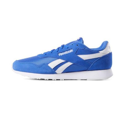 Zapatilla Classic Reebok Royal Ultra Men. DV3819. Crushed cobalt/white
