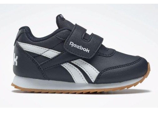 Reebok Royal Classic Jogger 2KC INFANTS Niño. DV9463 Collegiate Navy/White.