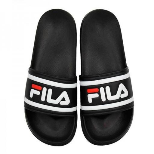 FILA Morro Bay Slipper 2.0 Men. Black 1010930.25Y