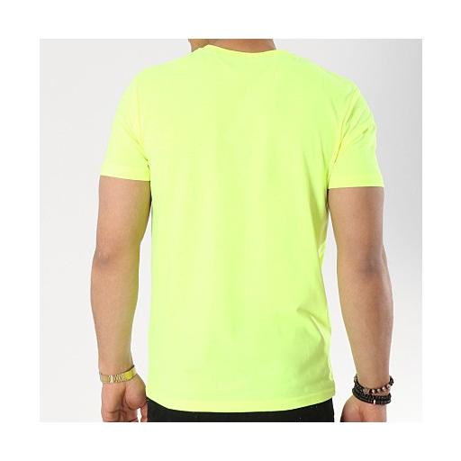 Camiseta Hombre Kappa Gleno Tee. 304N3C0 [1]