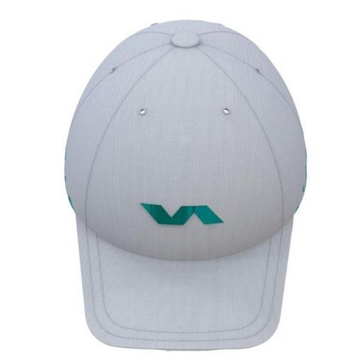 Varlion Gorra Team Blanco/verde.. [3]