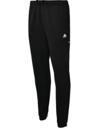 Pantalones Largos Hombre KAPPA AUTHENTIC ILHAN. 304TD70. Black.