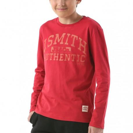 Camiseta John smith - leni niño