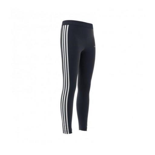 Mallas Niña Adidas Essential 3S. Marino/Blanco. EH6164 [2]