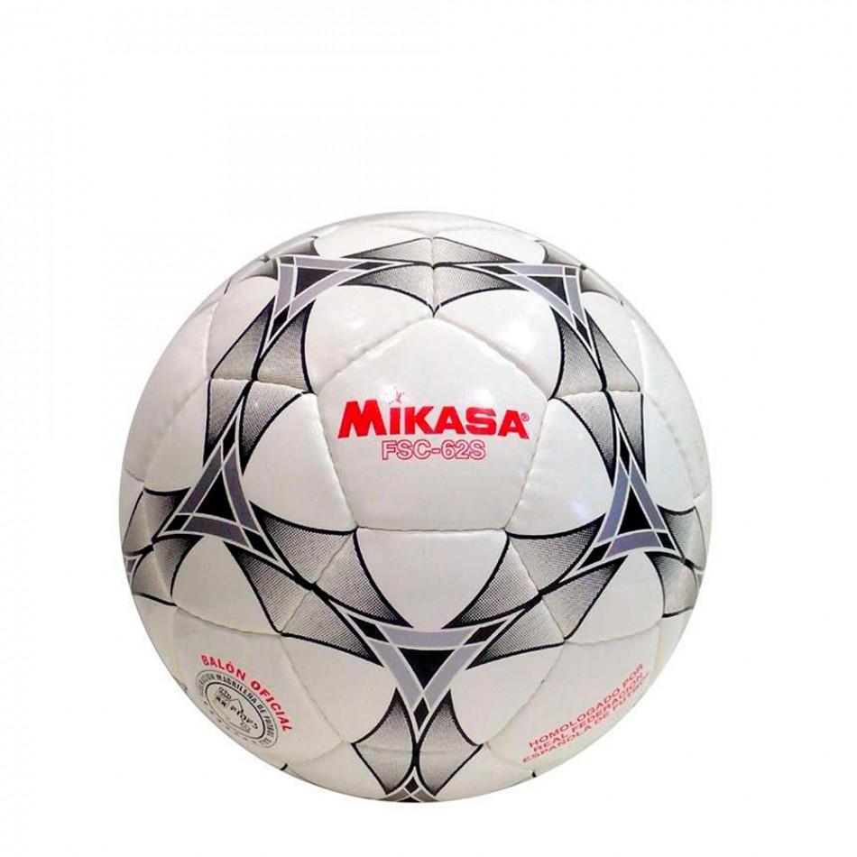 Balón Fútbol Sala MIKASA FSC-62C.