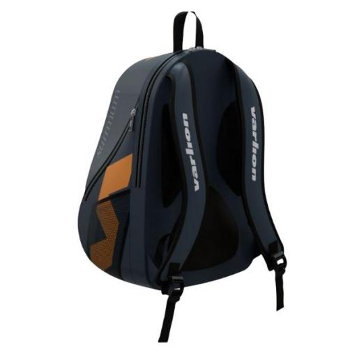 VARLION Mochila Summum Backpack. Orange Vol. 26L [2]