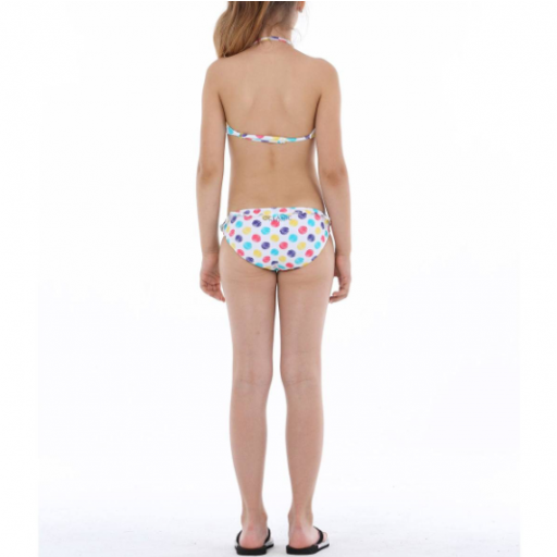 Bikini Niña John Smith Monor. Blanco.  [1]