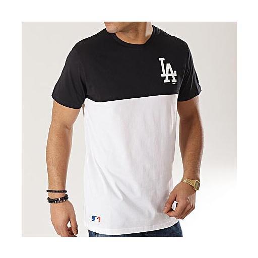 Camiseta Los Anegles Dodgers NEW ERA. Color block. 11860155 [1]