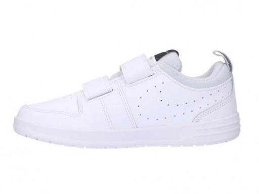 Zapatilla Niño Nike Pico 5 (TDV). AR4162 100. WHITE [1]