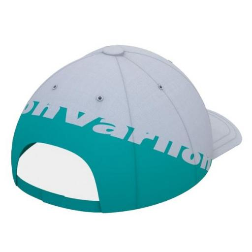 Varlion Gorra Team Blanco/verde.. [2]